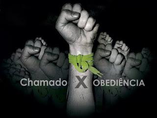 Consequências da desobediência