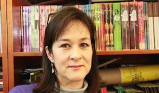 Consuelo Gaitán