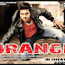 ORANGE (2016) Hindi Movie Download   Ram Charan, Genelia D'souza