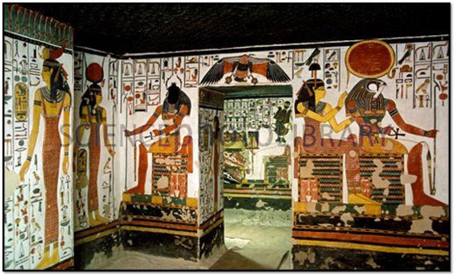 Egitalloyd Travel Egypt Re Opening Luxor Tombs Of