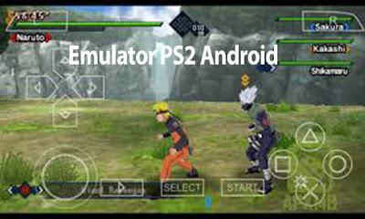 Download Emulator PS2 untuk Android versi Terbaru