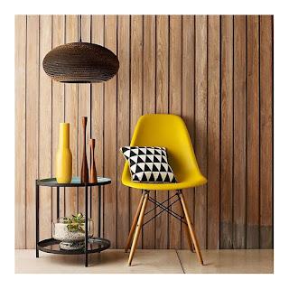 Культовый предмет интерьера: стул Eames