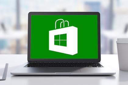 Cara Pasang Aplikasi dan Permainan pada Windows 10