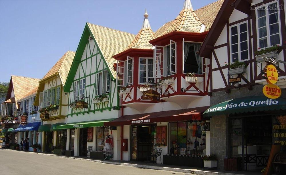 Blumenau | Santa Catarina - Enciclopédia Global™