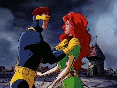 X-Men: The Animated Series - Season 3