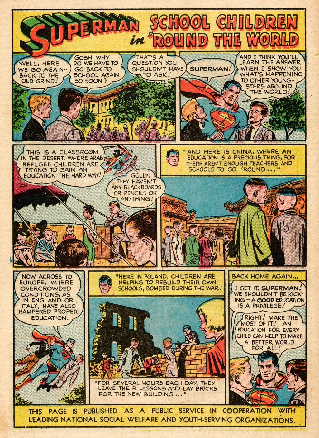 Strange Adventures (1950) issue 2 - Page 38