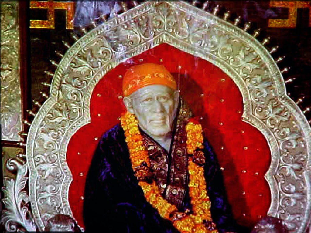 Sai Baba Pictures, Photos, Images, Pics Gallery
