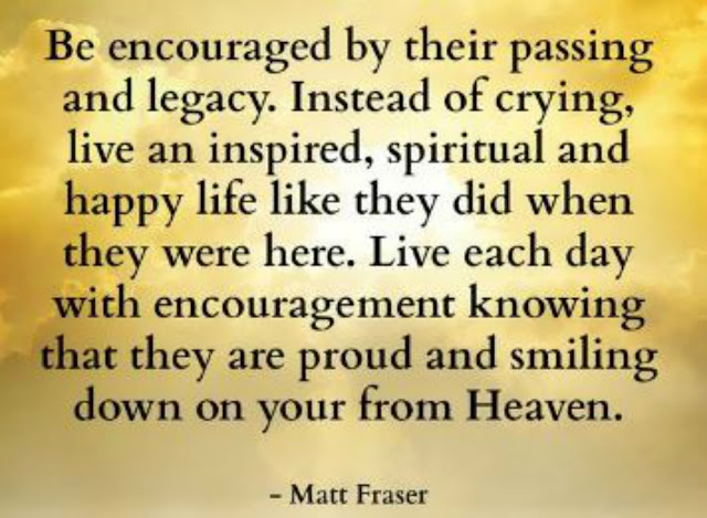 encouragement motivation grief comfort sayings