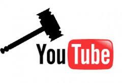 Macam dan Jenis Pelanggaran Youtube