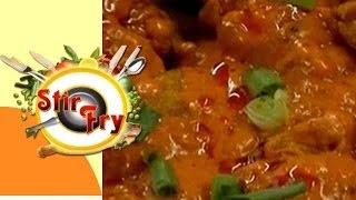 Stir Fry – Metro Dine Restaurant, Anna Nagar | May 22, 2016