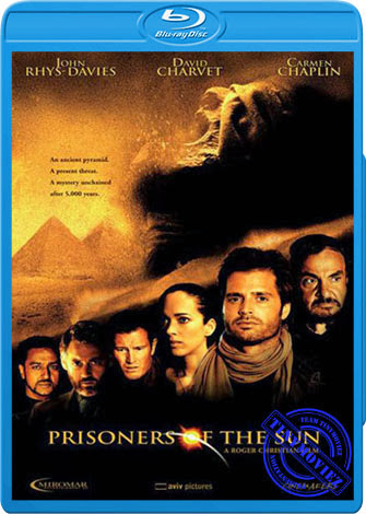 Prisoners of the Sun 2013 720p BluRay 700MB YIFY