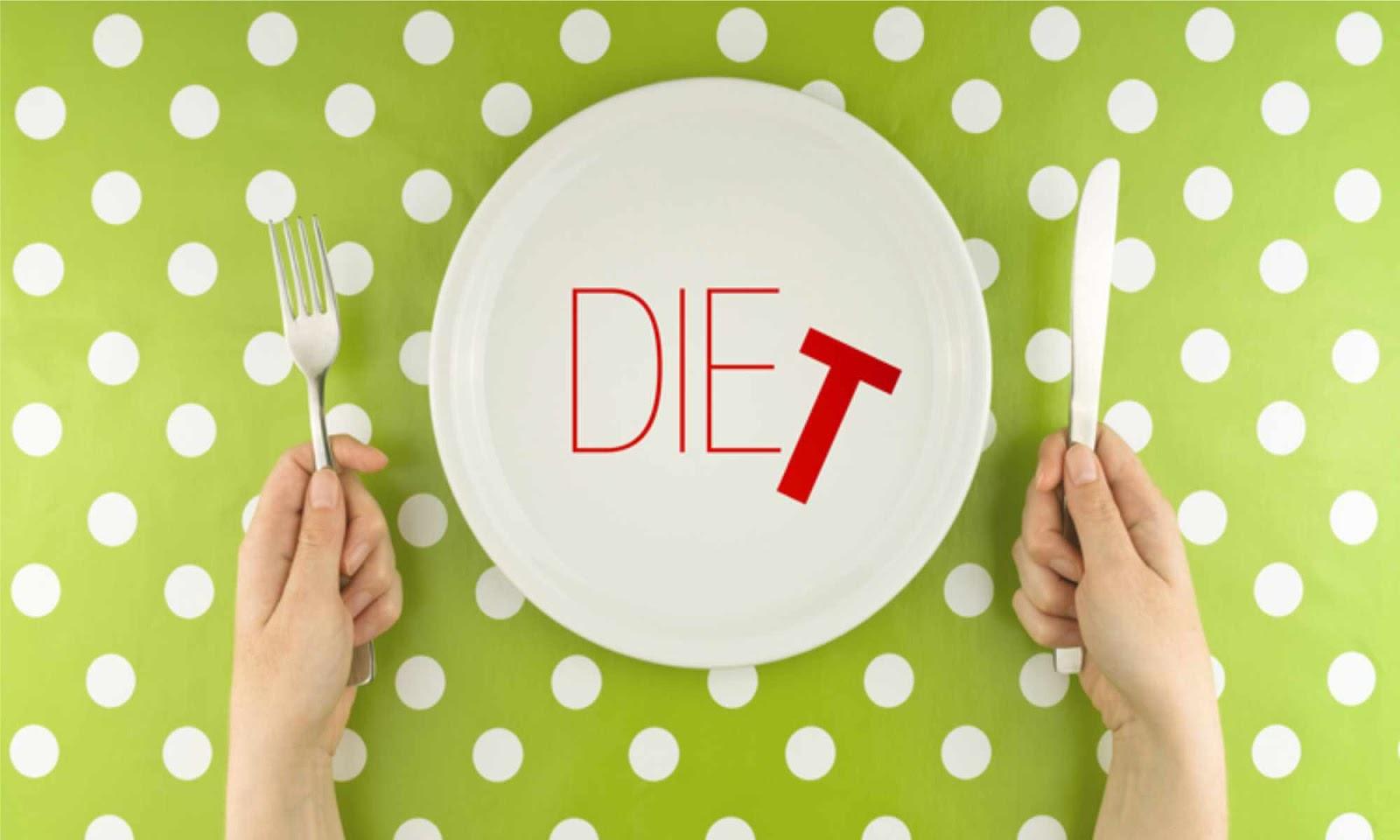 Tips Memilih Diet Sehat