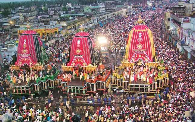 Rath Yatra 2018 date – Puri Jagannath Rath Yatra - Puri ...