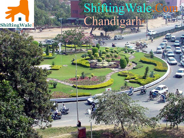 Packers and Movers Services from Ghaziabad to Chandigarh, Household Shifting Services from Ghaziabad to Chandigarh