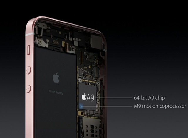 iPhone se chính hãng mua ở đâu