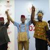 Penasihat 7 Kepala Suku Papua Barat Bertekad Menangkan Prabowo-Sandi