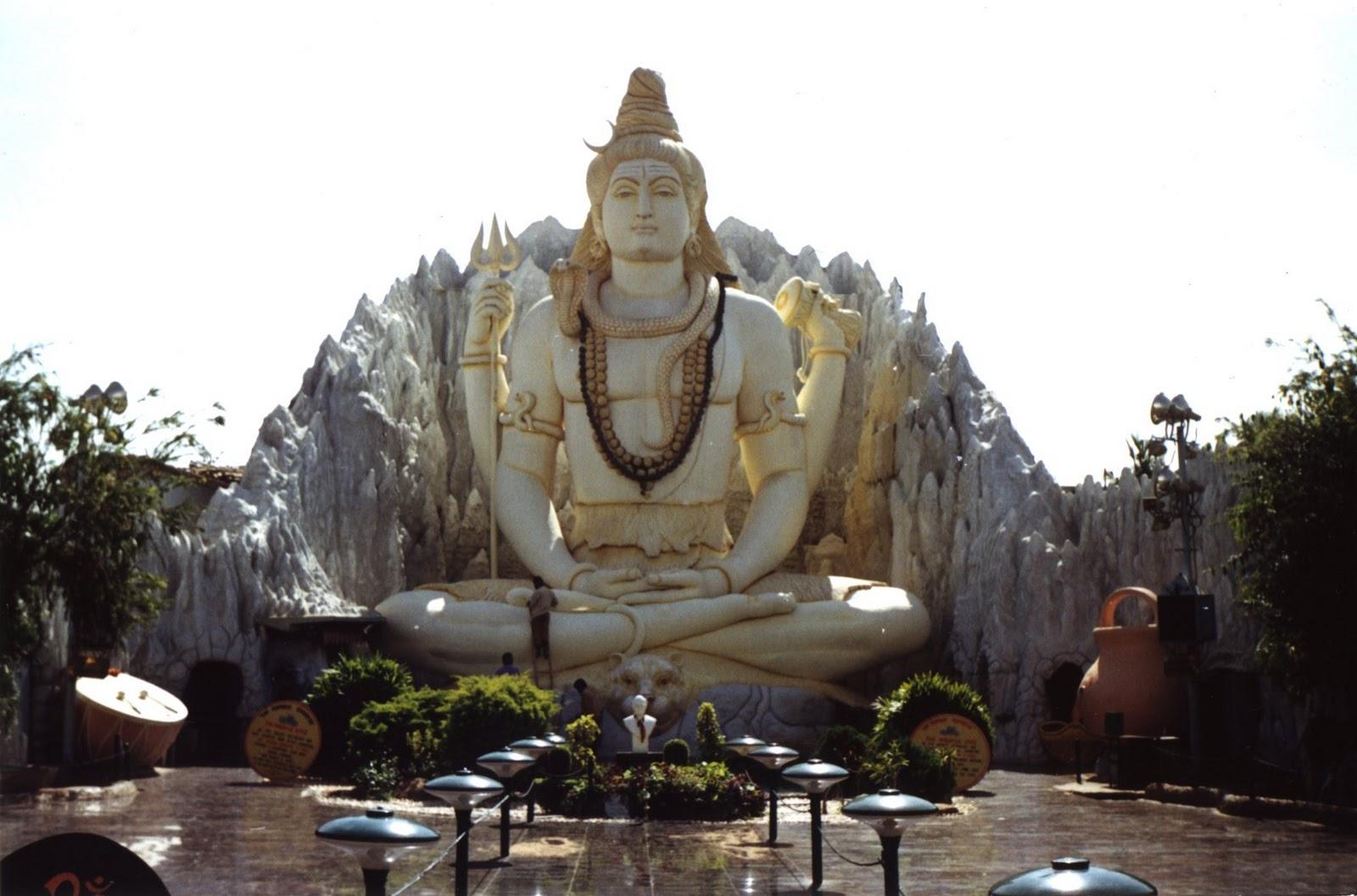 Shiva Wallpaper In Hd