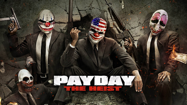 Download Payday: The Heist Reloaded