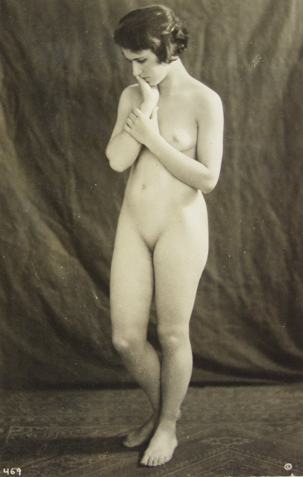 With nudes 1920 pics