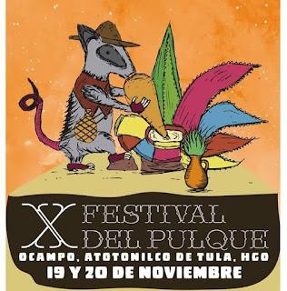 festival del pulque ocampo 2016