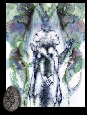 Soulcards 1 Jera runes