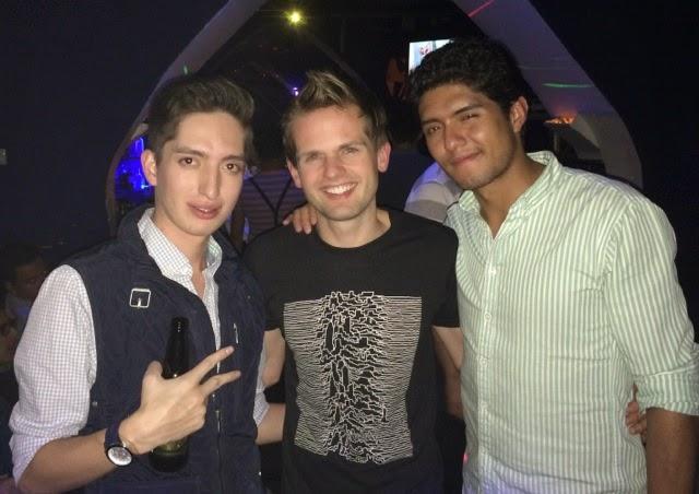 gay dating in trigueros es in North Las Vegas