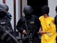 Rencananya, Teroris Perempuan di Bekasi Ini Bakal Meledakkan Diri di Istana Hari Minggu