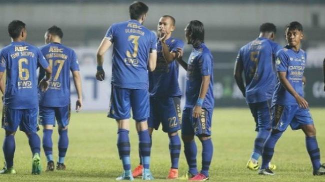 Pemain ini Ancam Hengkang dari Persib Bandung