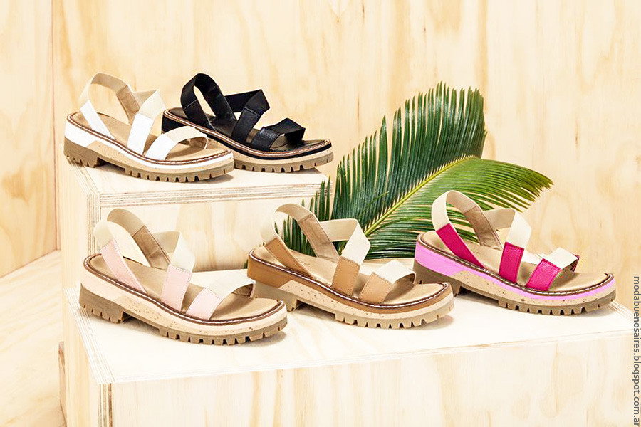 390459b2 zapatos y sandalias de verano