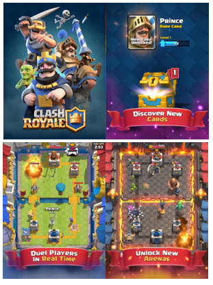 Clash Royale v1.2.3  APK Download for Android Latest