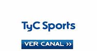 Ver TyC Sports en vivo por internet