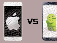 Perbandingan Smartphone Android dengan iPhone, Mana Yang Lebih Baik?