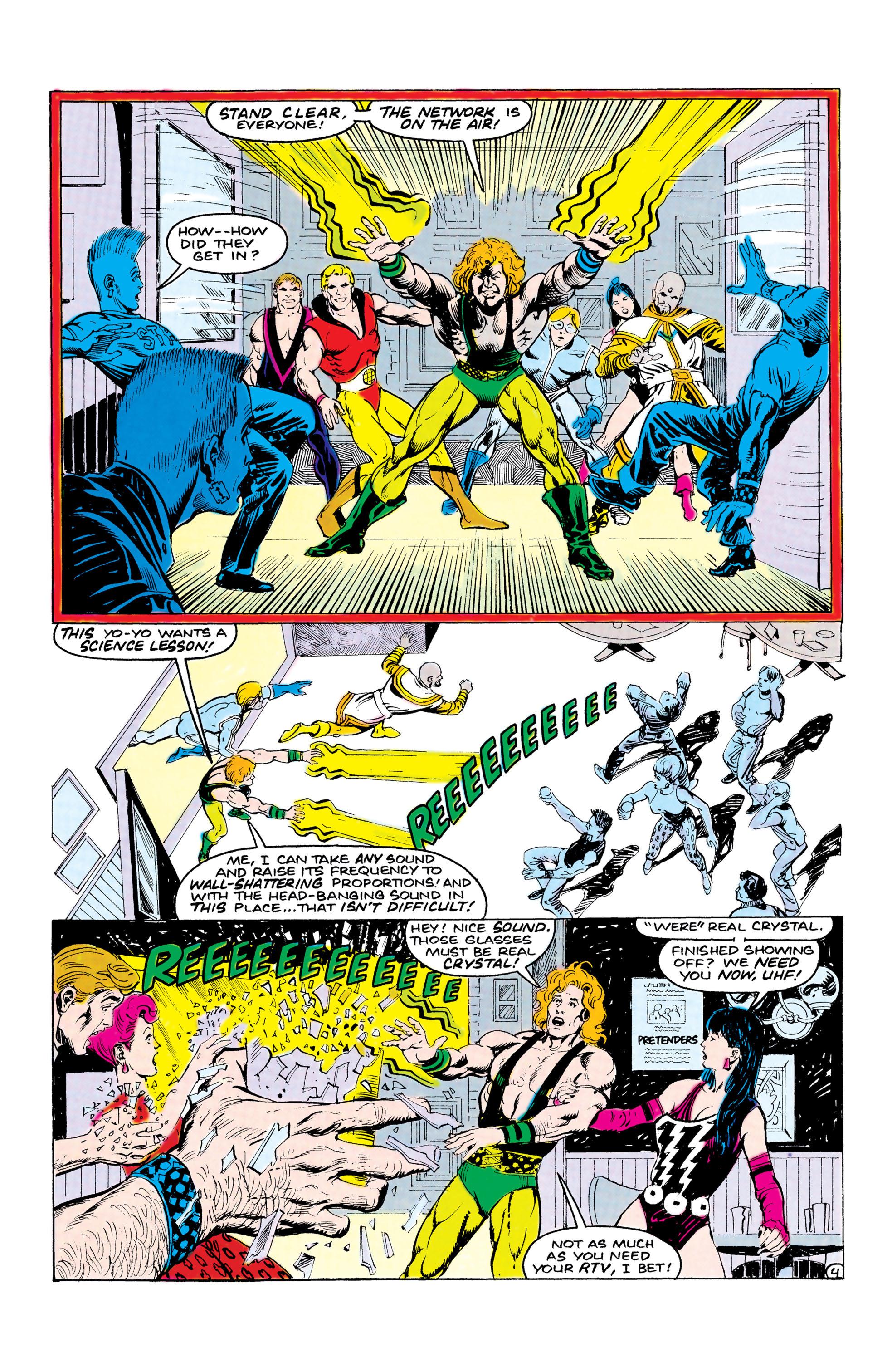 Read online World's Finest Comics comic -  Issue #312 - 5