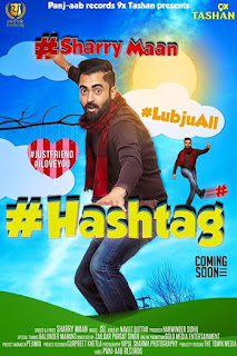hashtag sharry maan Lyrics