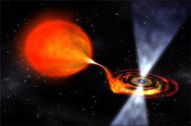 black hole or neutron star