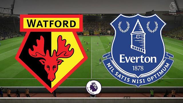 Watford vs Everton  - Highlights & Full Match