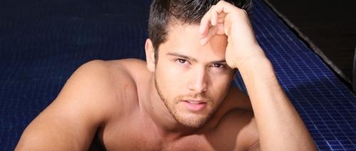 Andrés Mercado Argentina: julio 2013