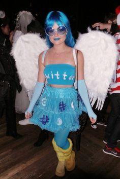 Unique Halloween Costumes