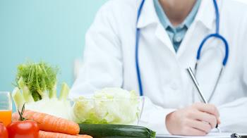 Glosario sobre nutrición
