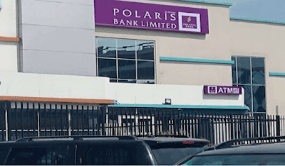See What Will Happen To Polaris Bank Soon