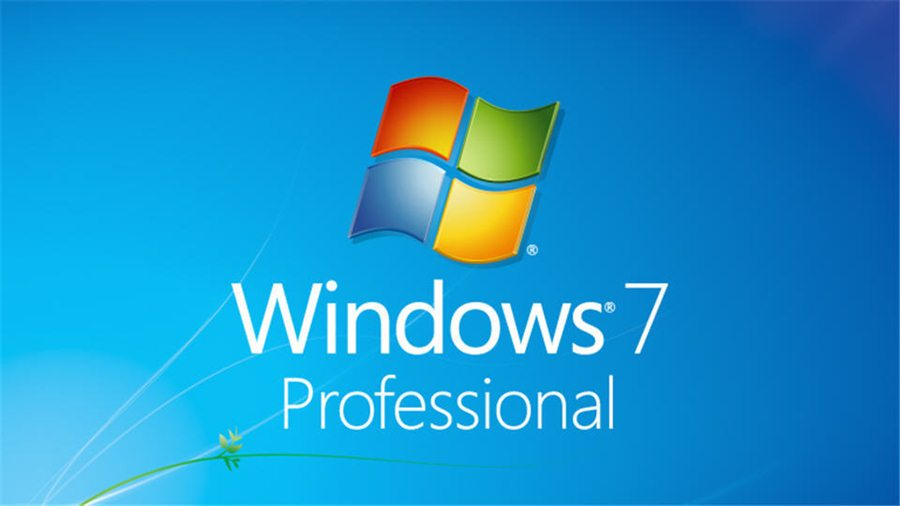 Windows 7 Professional SP1 ISO Direct Download Links