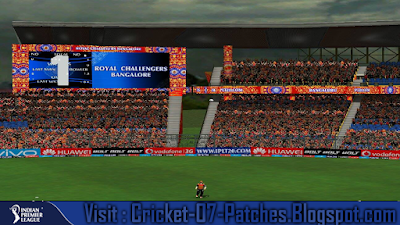 VIVO IPL 2016 Patch For Cricket 07