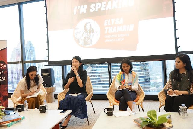 Forum Muda Melaju Jakarta