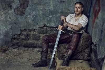 Cine | El rey Arturo, la leyenda de la espada