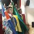 Tiro de Guerra 02-077 realiza Juramento à Bandeira aos dispensados em São Simão