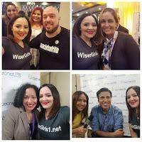 Personas Influyentes en Puerto Rico Blogger con