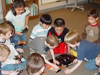 All Posts Pengertian Model Pembelajaran Dan Metode Pembelajaran