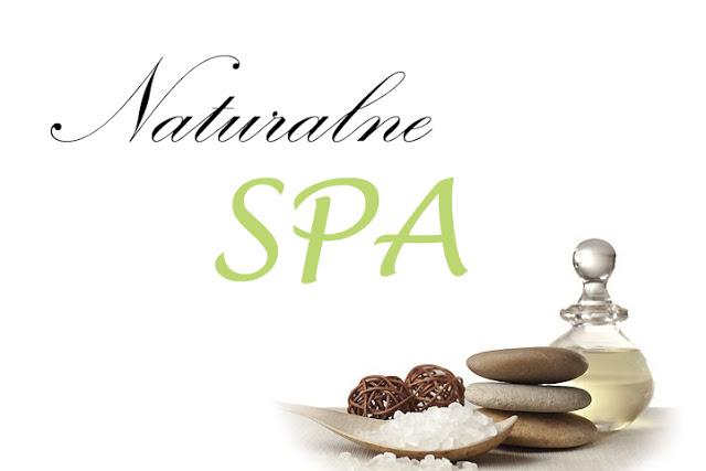 Naturalne Spa: Serum do włosów w kremie DIY