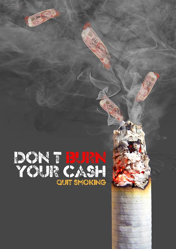 Cara mudah merusak kesehatan dengan rokok