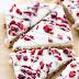 Paleo Cranberry Bliss Bars (Vegan Cranberry Bliss Bars) Recipe
